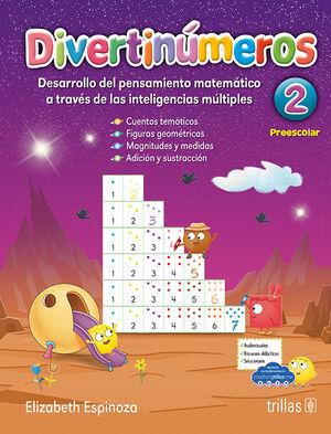 DIVERTINUMEROS 2