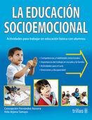LA EDUCACION SOCIOEMOCIONAL