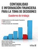 CONTABILIDAD E INFORMACION FINANCIERA PARA LA TOMA DE DECISIONES