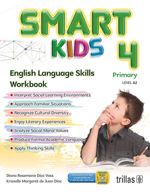 SMART KIDS 4. PRIMARY LEVEL A2