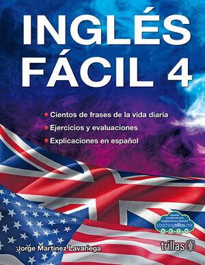 INGLES FACIL 4
