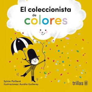 EL COLECCIONISTA DE COLORES