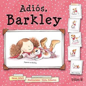 ADIOS BARKLEY