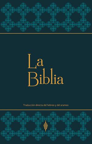 BIBLIA DEL NUEVO MILENIO ECUMENICA (PRESENTACION PASTA DURA VERDE)