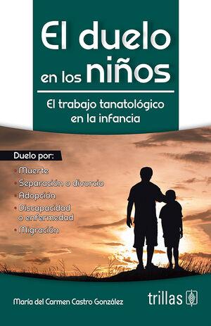 EL DUELO DE LOS NIÑOS
