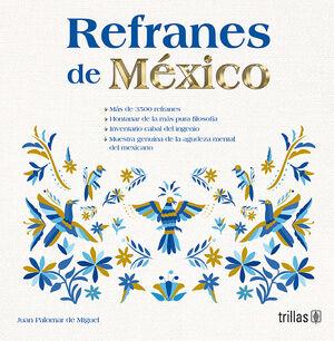 REFRANES DE MÉXICO