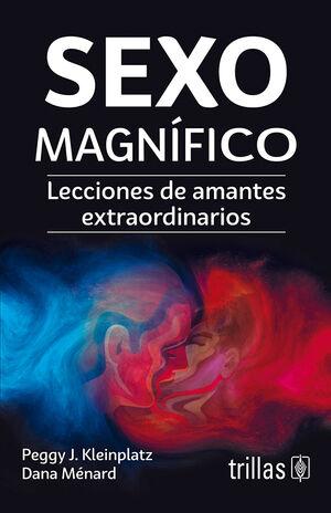 SEXO MAGNÍFICO