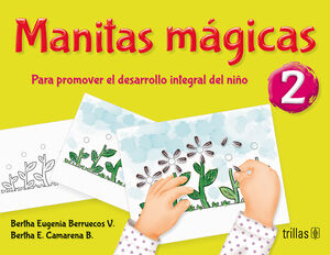 MANITAS MÁGICAS 2