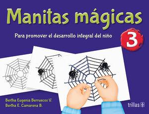 MANITAS MÁGICAS 3