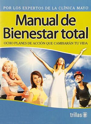 MANUAL DE BIENESTAR TOTAL