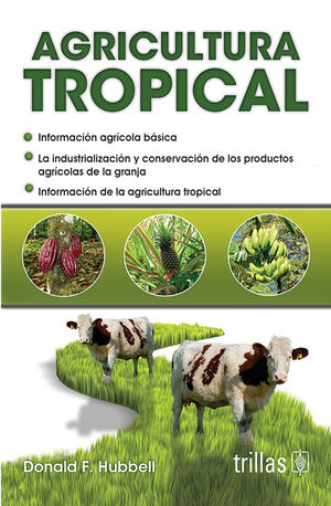 AGRICULTURA TROPICAL