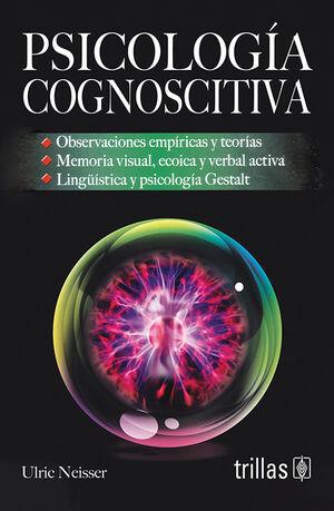 PSICOLOGIA COGNOSCITIVA