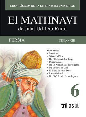 EL MATHNAVI DE JALAL UD-DIN RUMI