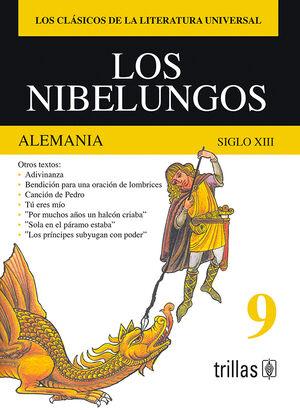 LOS NIBELUNGOS
