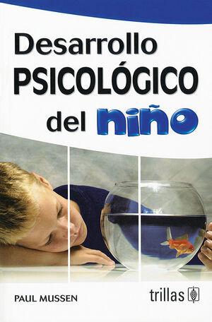 DESARROLLO PSICOLÓGICO DEL NIÑO