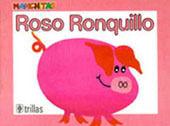 ROSO RONQUILLO