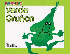 VERDE GRUÑÓN