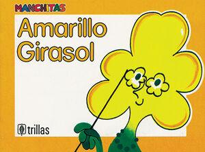 AMARILLO GIRASOL