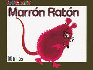 MARRÓN RATÓN