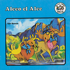 ALCEO, EL ALCE