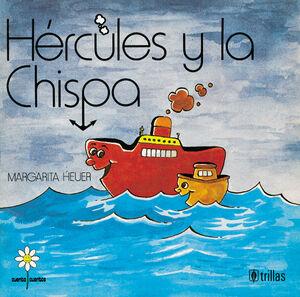HERCULES Y LA CHISPA