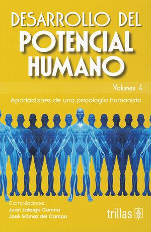 DESARROLLO DEL POTENCIAL HUMANO, VOL. 4