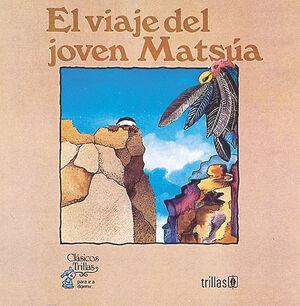 EL VIAJE DEL JOVEN MATSÚA