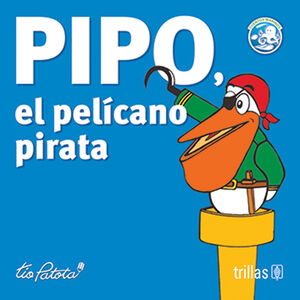 PIPO, EL PELICANO PIRATA