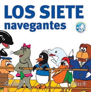 LOS SIETE NAVEGANTES