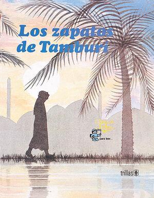 LOS ZAPATOS DE TAMBURÍ