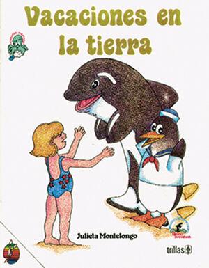 VACACIONES EN LA TIERRA