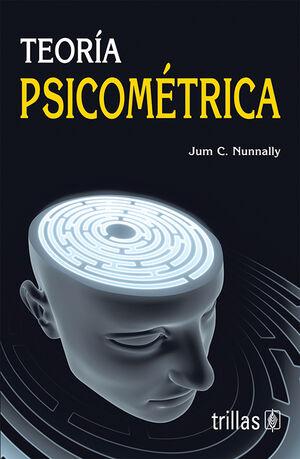 TEORIA PSICOMETRICA
