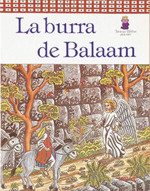 LA BURRA DE BALAAM