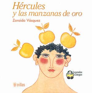 HÉRCULES Y LAS MANZANAS DE ORO