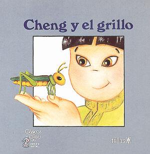 CHENG Y EL GRILLO