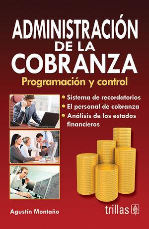 ADMINISTRACION DE LA COBRANZA