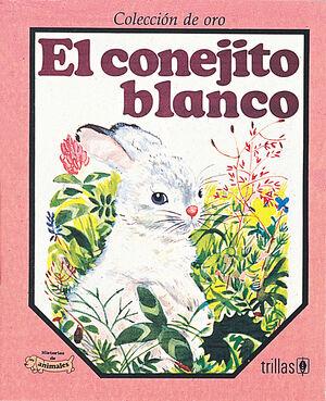 EL CONEJITO BLANCO