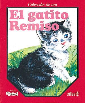 EL GATITO REMISO