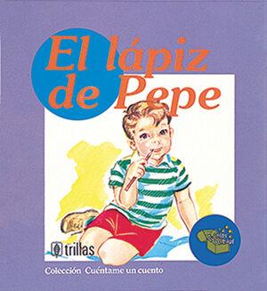 EL LÁPIZ DE PEPE