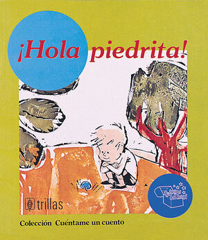 HOLA PIEDRITA