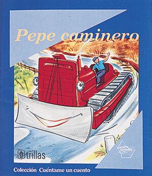 PEPE CAMINERO