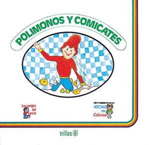 POLIMONOS Y COMICATES