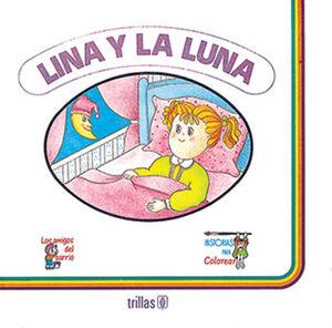 LINA Y LA LUNA