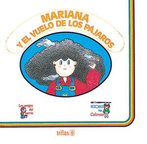 MARIANA Y EL VUELO DE LOS PÁJAROS