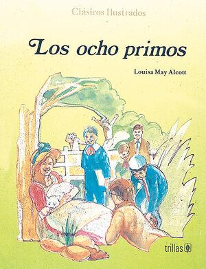 LOS OCHO PRIMOS
