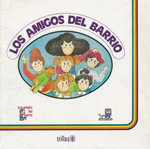 LOS AMIGOS DEL BARRIO