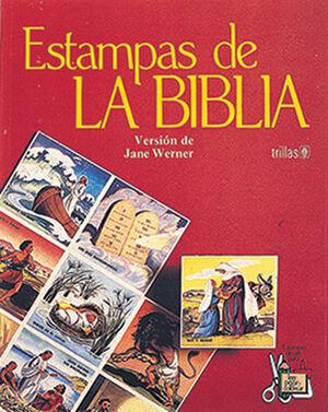 ESTAMPAS DE LA BIBLIA