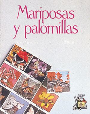 MARIPOSAS Y PALOMILLAS