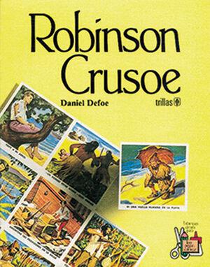 ROBÍNSON CRUSOE