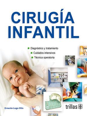 CIRUGIA INFANTIL